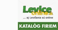 Firmy Levice