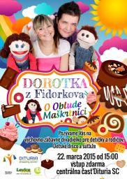 Dorotka - Dituria