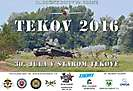 Tekov 2016 - 11. ročník Bojov na Hrone, 30.7.2016