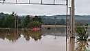 Záplavy a zvýšené toky, Levice a okolie, 2.9.2014_5