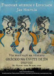Grécko na úsvite dejín