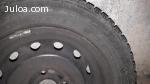 Predám zimné pneumatiky Matador 185/65/R14