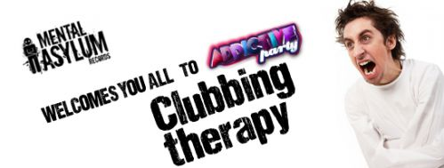 ADDICTIVE PARTY 3.11.2012 CLubbing therapy, Levice, Bowling Dance Club