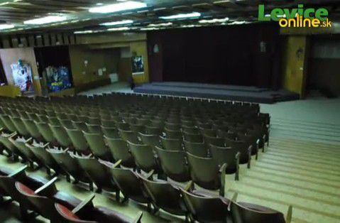 76b8d2c21 Zlepší sa digitalizáciou kina Junior záujem verejnosti s Romanom Ďurčaťom