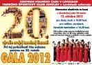20. výročie Gala 2012, 12.10.2012, CK Junior Levice