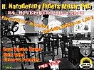2. narodeniny Riders Music Pub Levice, 24.11.2012_1