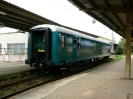 Výstava železničných modelov, žel. stanica Levice, 17.-20.5.2012