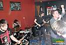 For Tape, Shadow Of Television, Zero New Pub, Levice, 29.11.2014