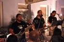 koncert levických ex-kapiel v Kaviarni na korze
