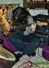 Open Your Mind, Levická čajovňa, 11.11.2011