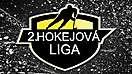 2. hokejová liga
