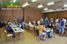 6. ročník šachového turnaja o pohár primátora mesta Levice, 16.6.2012