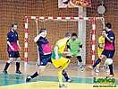 Futsal Team Levice - Gurmáni Bratislava, 11. kolo, 13.12.2014