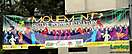 Movement Vol.1 - festival pohybovej kultúry, Levice, 6.9.2014
