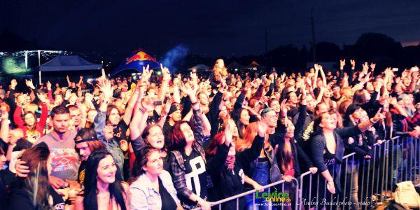 Na Beša Music Fest-e 2016 s rekordnou účasťou elektrizujúca atmosféra